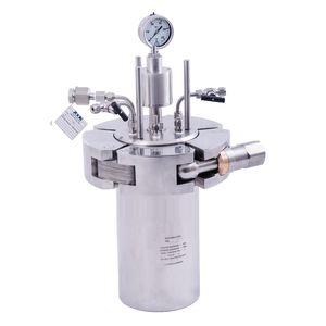 Réacteur haute pression RVD-3-3000