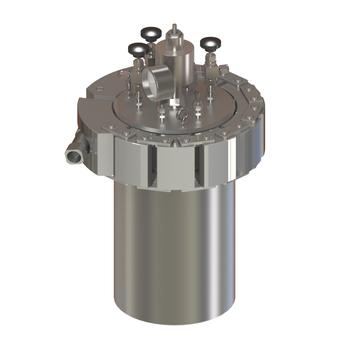 Réacteur haute pression RVD-3-5000