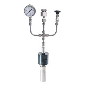 Réacteur haute pression RVD-1-50