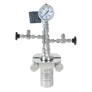 Réacteur haute pression RVD-2-150