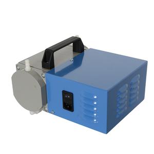 Pompe à vide à membrane NМ-4