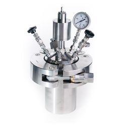 Réacteurs haute pression 200 bar